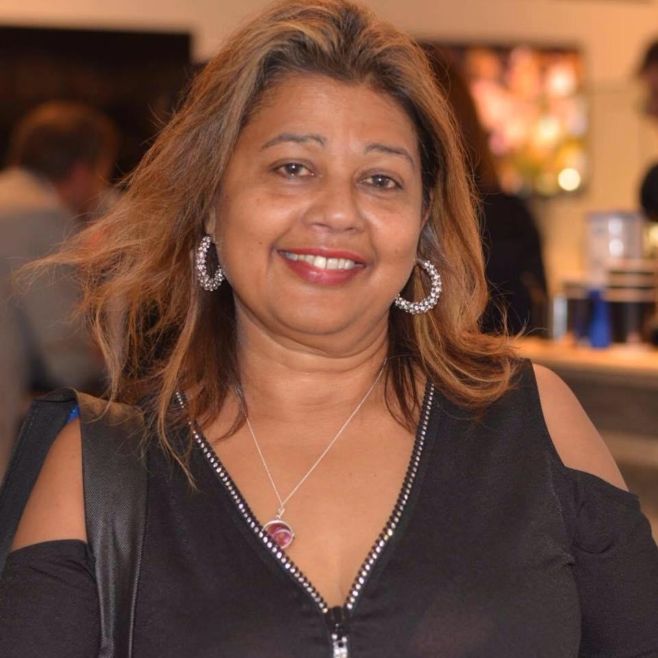 Antonetta Fernandes
