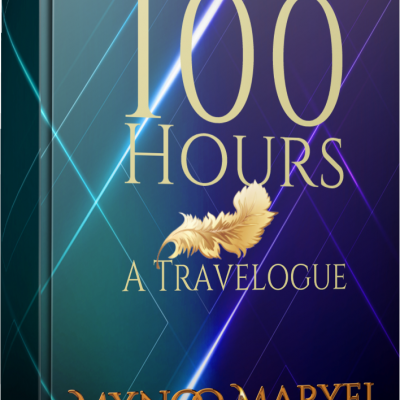 100 Hours A Travelogue
