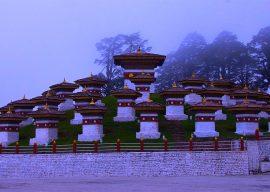 PoEM Stillness Retreat – Bhutan