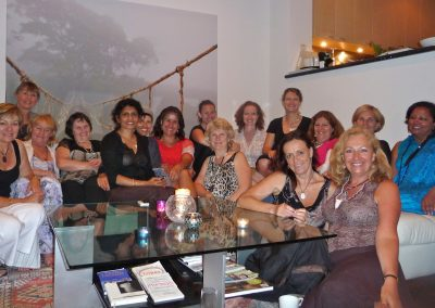 Mynoo & Womens Gathering in Australia