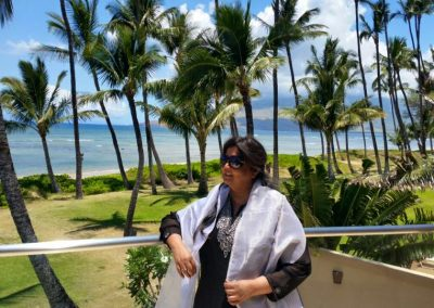 Mynoo in Hawaii