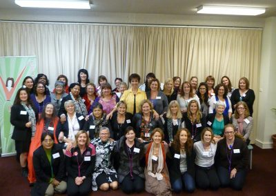 Womens International Network in Perth