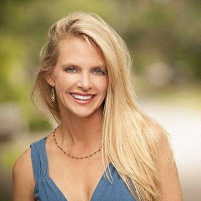 Kathryn Hollis Peters