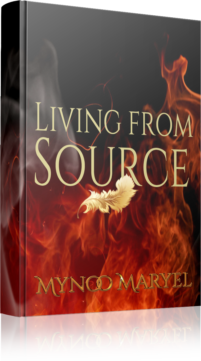 Living From Source