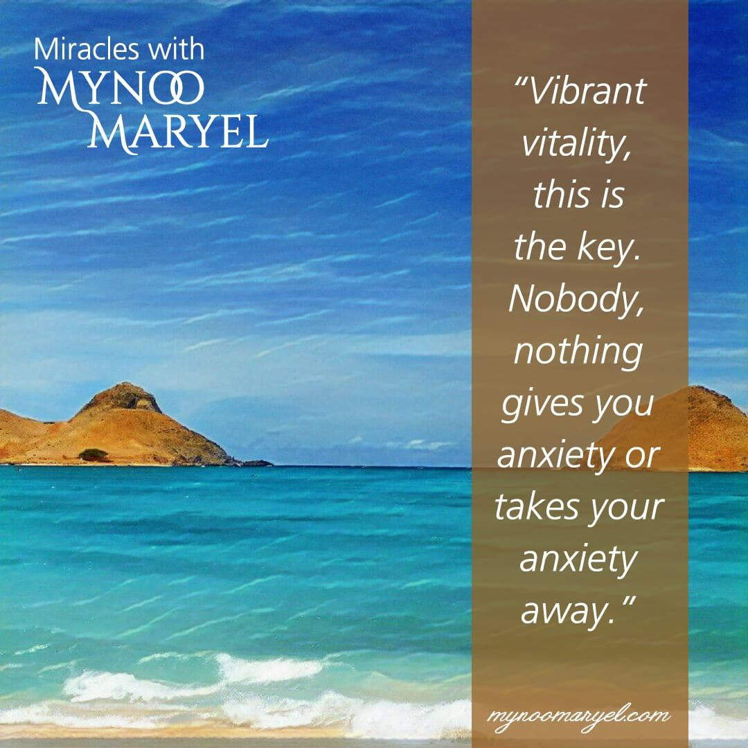 Vibrant Vitality