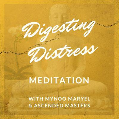 Digesting-Distress