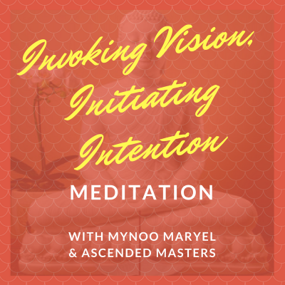 Invoking Vision, Initiating Intention