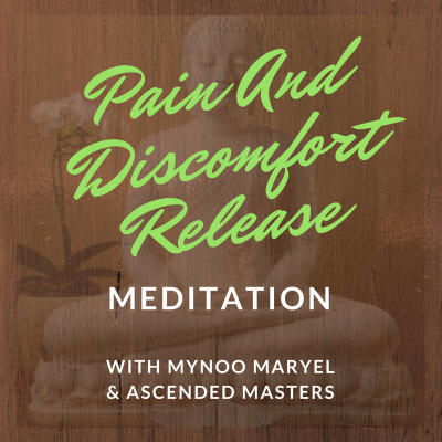 Pain-And-Discomfort-Release