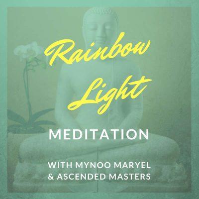 Rainbow-Light-Meditation